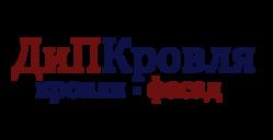 Логотип ДиП Кровля